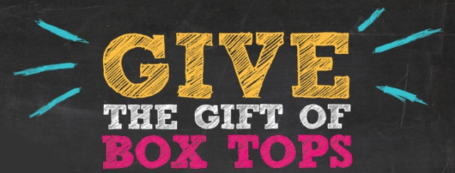 Gift Box tops